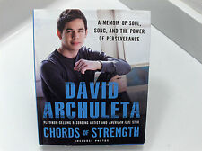 Chords of Strength: A Memoir of Soul, Song and the Power of Perseverance Mormon