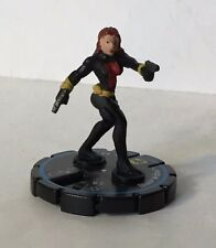 HeroClix ULTIMATES #026 BLACK WIDOW  Experienced  MARVEL