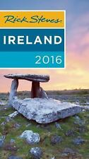 Rick Steves: Rick Steves Ireland 2016 by Pat O'Connor and Rick Steves (2015,...