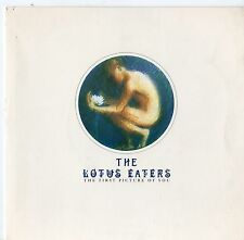 "Lotus Eaters - The First Picture Of You 7"" Sgl 1988"