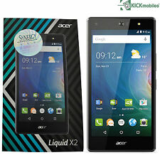 BNIB ACER LIQUID X2 S59 32GB TRIPLE SIM BLACK FACTORY UNLOCKED 4G/LTE SIMFREE