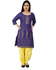 Tanvi New Designer Indian Wear Women Cotton Kurti-TF-10-XXL