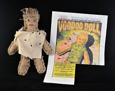 Creepshow Voodoo Doll Replica 1:1 Scale Very Rare Halloween Prop