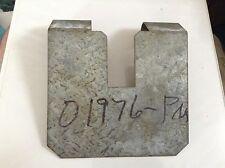 01976-PM - Is A New Anti Wrap Shield For A New Idea No. 309, 323 Corn Picker