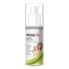 Lozione Spray Anti-zanzara per Adulti Mister Zzz contro le zanzare protezione