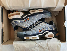Nike Air Max Plus TN Tuned Canyon Gold Size 11 OG Rare With Box 604133 171