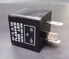 DIY - Water Resistant Relay for Turn Signal Kit LED Lights with Wiring Diagram