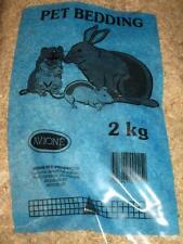 4kg Rabbit guinea pig rat natural shavings pet litter tray toilet bedding