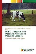 Pdpl - Programa de Desenvolvimento Da Pecuaria Leiteira by Silva Mirian...