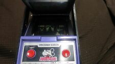 1984 MICKEY MOUSE PANORAMA NINTENDO GAME & WATCH VINTAGE DISNEY TOY 1980s