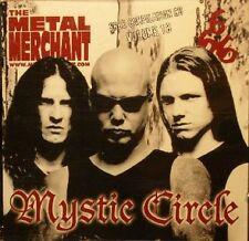 Metal Merchant - Cheap Hard & Heavy vol. 18 - CD Neu - Stormwarrior, Firewind
