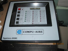 COMPU-AIRE System 2100 LCD Control Panel