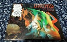 ORCHID the zodiac sessions LIMITED REMASTETED SLIPCASE DIGIPAK SEALED capricorn