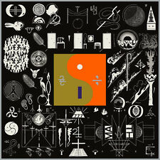 22 A Million - Bon Iver (2016, CD NEUF)