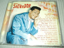 "CD ""MALADIE D'AMOUR"" Henri SALVADOR"