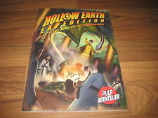 Hollow Earth Expedition i cinque artigli del Drago Jade SC movimento dell'orologio casa editrice NUOVO