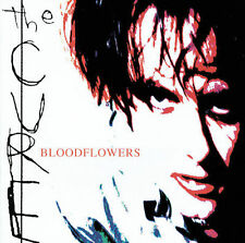 THE CURE Bloodflowers CD BRAND NEW