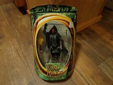 "2001 TOY BIZ--LORD OF THE RINGS--7"" STRIDER FIGURE (NEW)"
