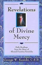 Revelations of Divine Mercy: Daily Readings from the Diary of Blessed Faustina