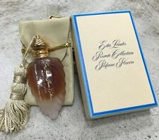 RARE Vintage PRIVATE COLLECTION * ESTEE LAUDER parfum PERFUME FLACON 7 ml~1/4 oz