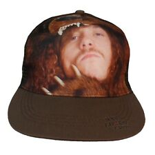 Workaholics Blake Bear Fur Sure Licensed Trucker Hat Cap