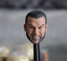 NEW Toys Era Sabretooth Anger Head Sculpt Tiger uncle combat head 1/6 FIGURE