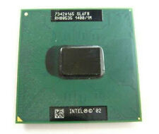 Processore CPU Intel Pentium M SL6F8 1.40GHz 400MHz FSB 1MB L2 Cache Socket 478