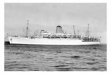 rp15393 - P&O Liner - Arcadia , built 1954 - photo 6x4