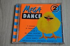 MEGA DANCE 2 - Arcade - CD