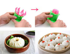 Durable Ravioli Pastry Pie Steam Bun Dumpling Maker Empanada Mold Mould DIY Tool