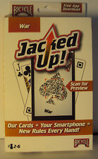 Bicycle Jacked Up War Cards Smartphone Free Download 2-6 players