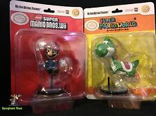Nintendo Super Mario Bros Medicom Ultra Detail Figure UDF Yoshi Japan Import Wii