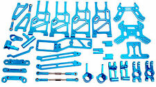 Upgrade Parts Package For HSP RC 1/8 Nitro Off-Road Buggy Truck Car 94760 1 2 3