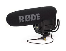 Rode VideoMic Pro with Rycote Lyre Suspension Mount NEW - In Box