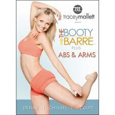 Le butin Barre plus ABS & ARMES DVD-Tracey Mallett-région du monde 0