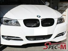 Gloss Black Front Grille Grill For 2009-2011 Facelift E90 320i 328i 335i 4Dr 5Dr