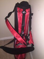 Kids Golf Bags $10 A Piece Or $50 With Golf Club Set!!!!!!!!!!!!!!
