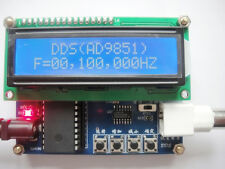 NEW AD9851 DDS Function Signal Generator 0-50MHz DDS Signal Source DDS Module