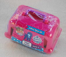 PUPPY in My Pocket *NEW Release* 2 Puppies Blind Pack Pet Carrier Series 5