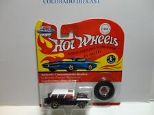 Hot Wheels 1994 Seattle Toy Show Black Classic Nomad