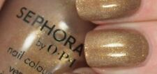 NEW! Sephora by OPI nail vernis polish in I ONLY SHOP VINTAGE