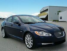 Jaguar: XF Premium