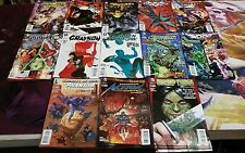 DC 2014 8 August Complete Set New 52 # 34 Batman Eternal Future's End IN STOCK!
