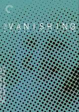 The Vanishing (DVD, 2014, Criterion Collection)
