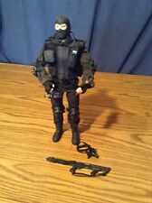 """ULTIMATE SOLDIER SWAT 1/6 SCALE 12"""" FIGURE  -  21st CENTURY"""