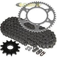 O-Ring Drive Chain & Sprockets Kit Fits KTM 250 SX Motocross 2004-2015 STEEL