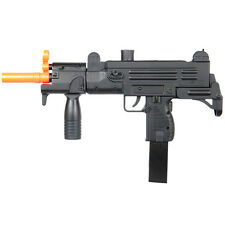 DOUBLE EAGLE MAC 10 MINI UZI SPRING AIRSOFT PISTOL SUB MACHINE GUN w/ BB SMG