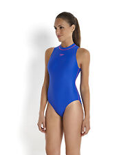 Speedo Hydrasuit Zip Up Back