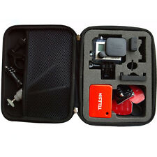 Waterproof Hard EVA Carry Box Bag Case For GoPro HD Hero Xiaomi Yi Action Camera