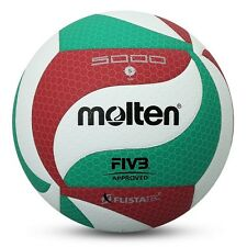 Volleyball Ball Molten Soft Touch Size5 High Quality Volleyball Indoor Ball